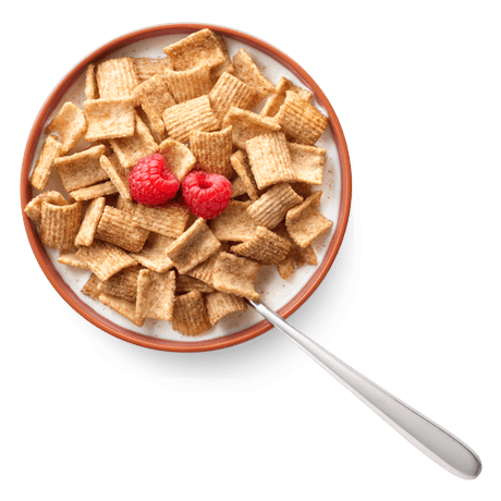Cascadian Farm Cinnamon Crunch Cereal ingredient image